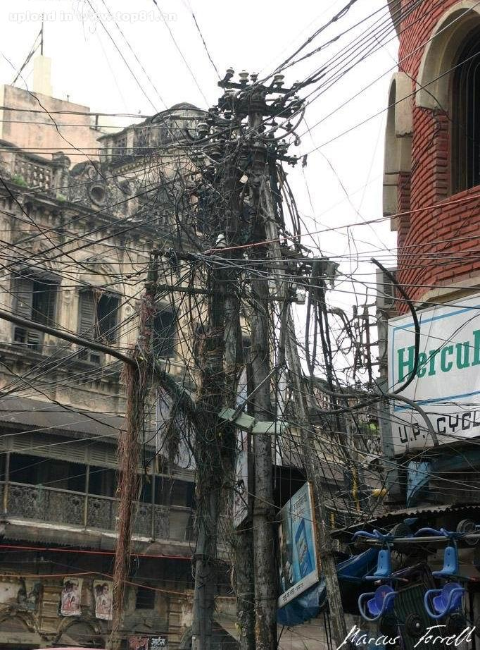 indian call centre redback rh redback biz India Telephone Wiring India Cabling Mess