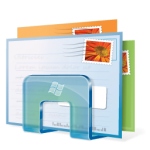 Windows Mail logo